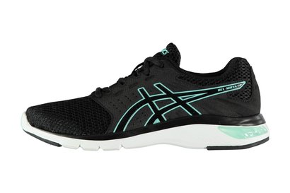 Asics Gel Moya Ladies Running Shoes