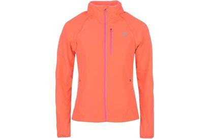 Karrimor X Convert Running Jacket Ladies