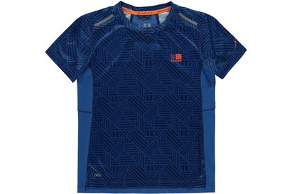 Karrimor X Race Short Sleeve T-Shirt Junior Boys