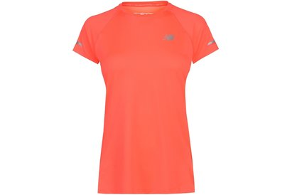 New Balance Ice T-Shirt Ladies