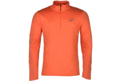 Asics Lite Show Running Top Mens