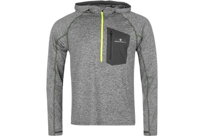 Ron Hill Victory Running Hoody Mens