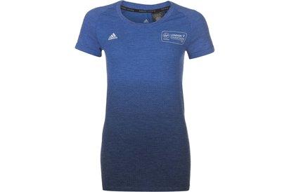 adidas Prime Knit Tshirt