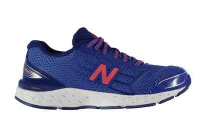 New Balance K680v5 Trainers Junior Boys