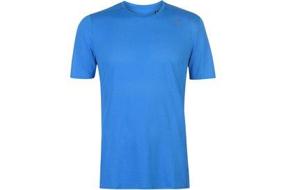 adidas Supernova Short Sleeve Running T-Shirt Mens