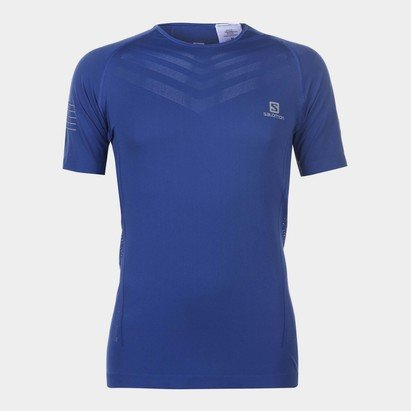 Salomon S Pro T Shirt Mens