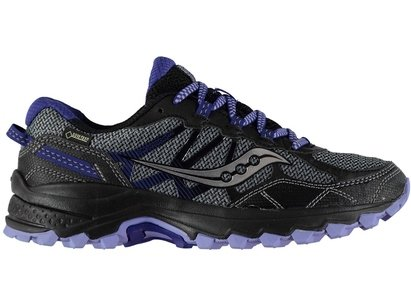 Saucony Excursion GTX Ladies Trail Running Shoes