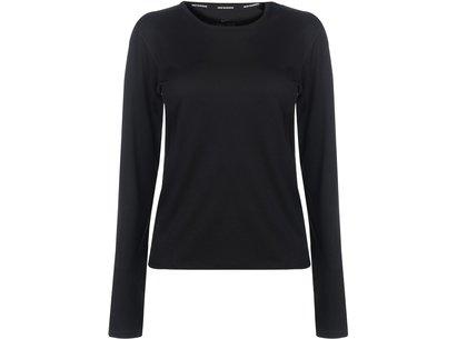 Nike LS Rapid T-Shirt Ladies