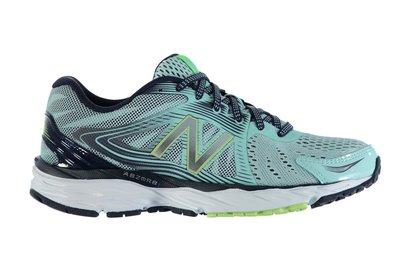 New Balance W 680v4 Ladies Running Shoes