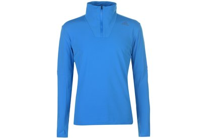 adidas Supernova Zip Top Mens