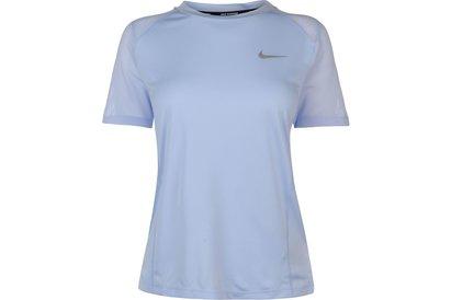 Nike Dry Miler T-Shirt Ladies