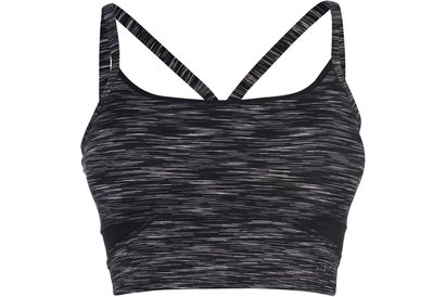 USA Pro Space Sports Bra Ladies