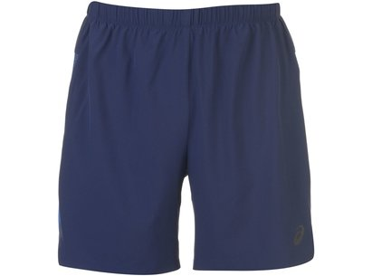 Asics 2 in1 Shorts Mens
