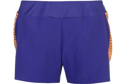 Mizuno Phoenix Running Performance Shorts Ladies