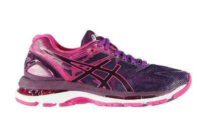 Asics Gel Nimbus 19 Ladies Running Shoes