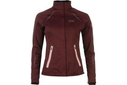 Gore Mythosii So Running Jacket Ladies