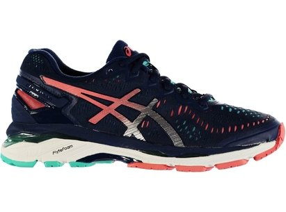 Asics Gel Kayano 23 Running Shoes Ladies