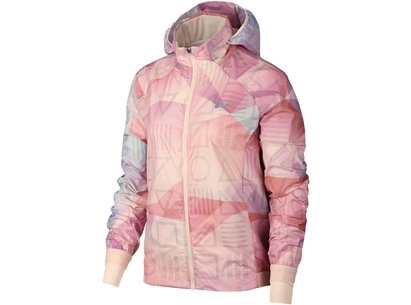Nike Shield Flash Running Jacket Ladies