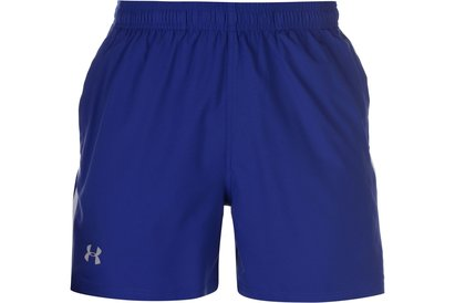Under Armour Launch 5inch Shorts Mens