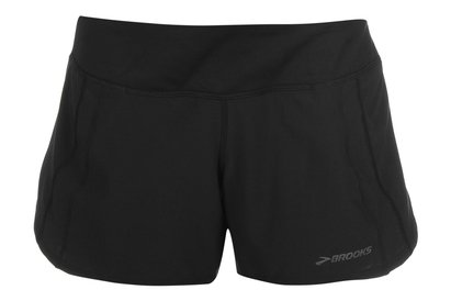 Brooks Chaser Shorts Ladies