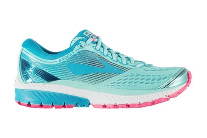 Brooks Ghost 10 Ladies Running Shoes