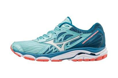 Mizuno Wave Inspire 14 Ladies Running Shoes