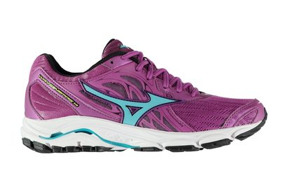 Mizuno Wave Inspire 14 Ladies Running Shoes