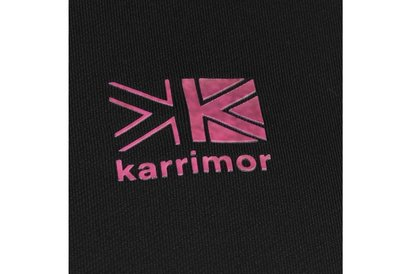 Karrimor Race Hooded Performance Top Ladies