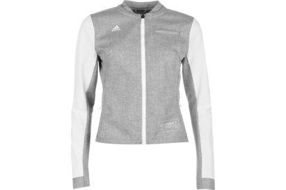 Marathon 2016 adidas Jacket Ladies