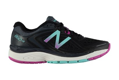 New Balance 860v8 D Ladies Running Shoes