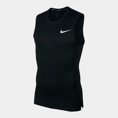 Nike Pro Core Sleeveless Base Layer Mens