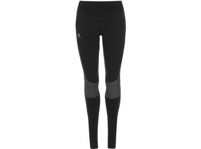 Elevate Warm Running Tights LadiesSalomon Warm Running Tights Ladies