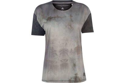 adidas TKO T-Shirt Ladies