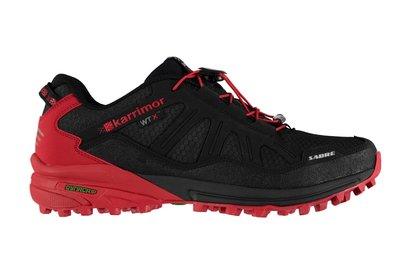 Karrimor Sabre WTX Mens Trail Running Shoes