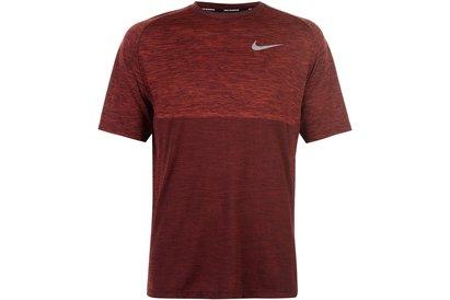 Nike Medalist SS Top Mens