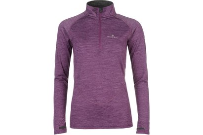 Ron Hill Infinity Long Sleeve Running Top Ladies