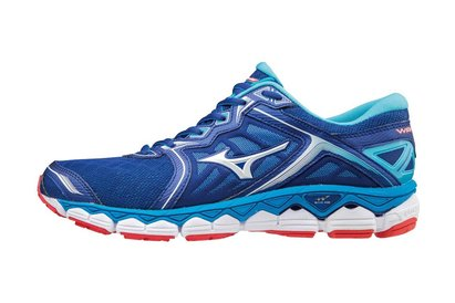 Mizuno Wave Sky Mens Running Shoes