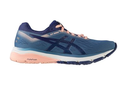 Asics GT 1000 v7 Ladies Running Shoes