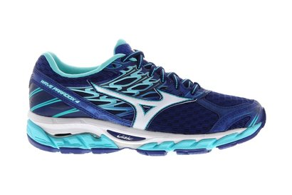 Mizuno Wave Paradox 4 Ladies Running Shoes