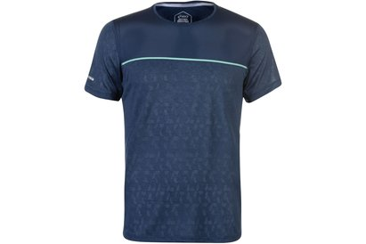 Asics Cool Short Sleeve T-Shirt Mens
