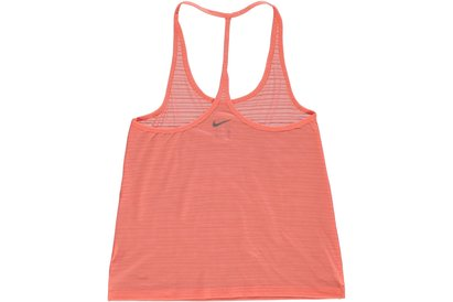 Nike Miler Breathe Tank Top Ladies