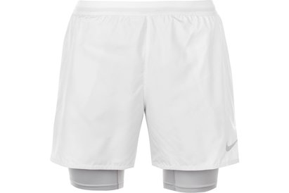Nike 2in1 5 Inch Flex Running Shorts Mens