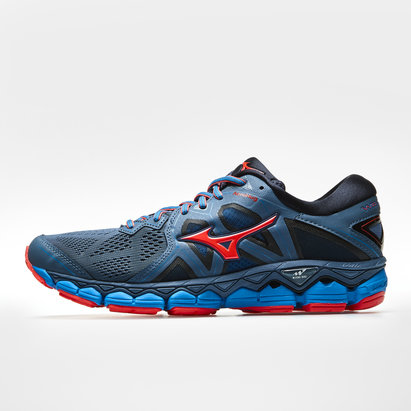 Mizuno Wave Sky 2 Trainers Ladies