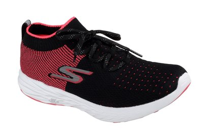Skechers GO Run 6 Ladies Trainers