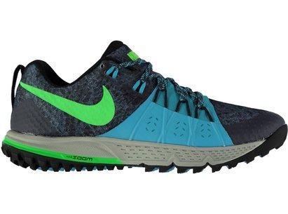 Nike Air Zoom Wildhorse 4 Trainers Mens