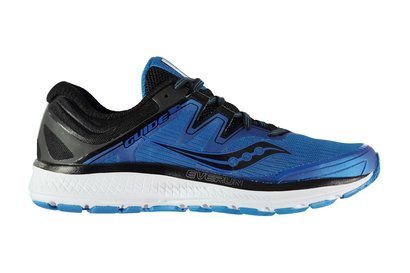 Saucony Guide ISO 10 Mens Running Shoes