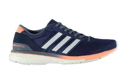 adidas Adizero Boston Trainers Ladies