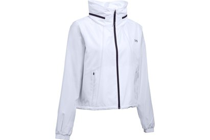 Under Armour Zip Through Jacket Ladies