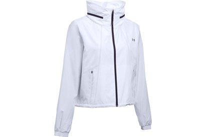 Under Armour Zip Through Jacket Ladies