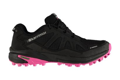 Karrimor Sabre Trail Ladies Trail Running Shoes